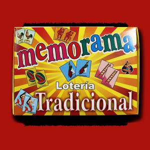 memorama tradicional